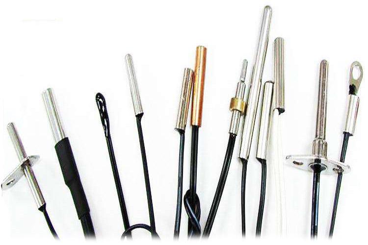 NTC热敏电阻温度传感器探头组件